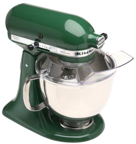 Delicieux Amazon.com: KitchenAid KSM150PSGN Artisan Series 5 Quart Mixer, Empire Green:  Electric Stand Mixers: Kitchen U0026 Dining