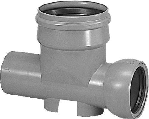下水道関連製品>ビニホール>ビニホール 300 VHF250-300シリーズ VHF-90Y右250X200-300 Mコード:45455 前澤化成工業 B079BQQL46