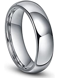 6mm tungsten mens
