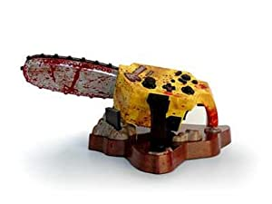 Resident Evil Kettensägen-Controller / Chainsaw Limited Edition