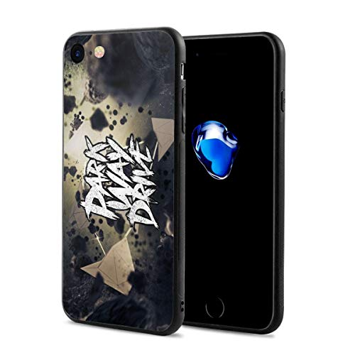 Parkway-Drive Phone Case for iPhone 7/8 Non-Slip Phone Protective Case with HD Image Print