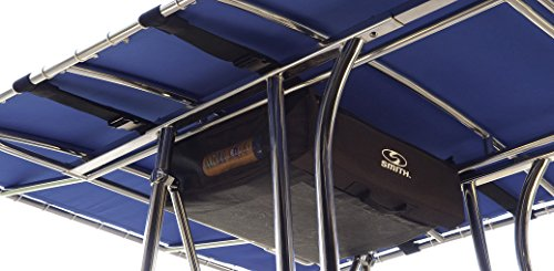 Mesh Storage Bags For Boats - 6