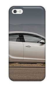 New Arrival Case Cover With MQuhxIJ2280kAUgK Design For Iphone 5/5s- Buick Verano Turbo White