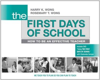 The First Days of School: How to Be an Effective - Dfw Stores