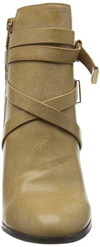 MISS SELFRIDGE Ary's - Botas Mujer Brown (Tan)