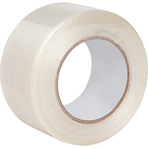 Sparco Filament Tape, 3-Inch Core, 2 x 60 Yards -