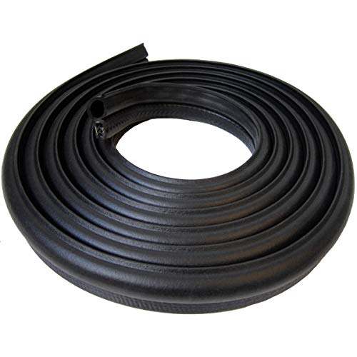 (Steele Rubber Products - Trunk or Hatchback Weatherstrip - Sold and Priced Individually - 82-0038-84)