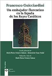 Un embajador florentino en la España de los Reyes Católicos ...