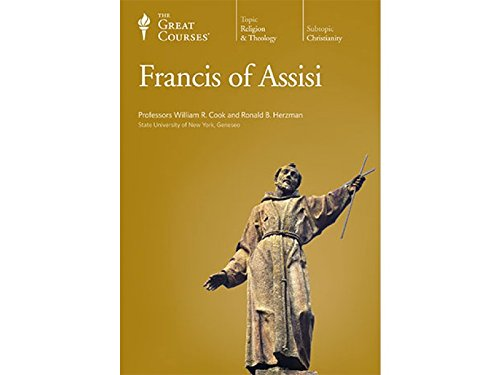 Price comparison product image Francis of Assisi