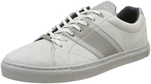 Dannez Clair Grau 808080 gris Chaussure Ted Boulanger Herren Wqxn8czH
