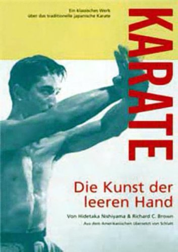 Karate - Die Kunst der leeren Hand