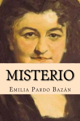 Misterio (Spanish Edition) [Emilia Pardo Bazan] (Tapa Blanda)