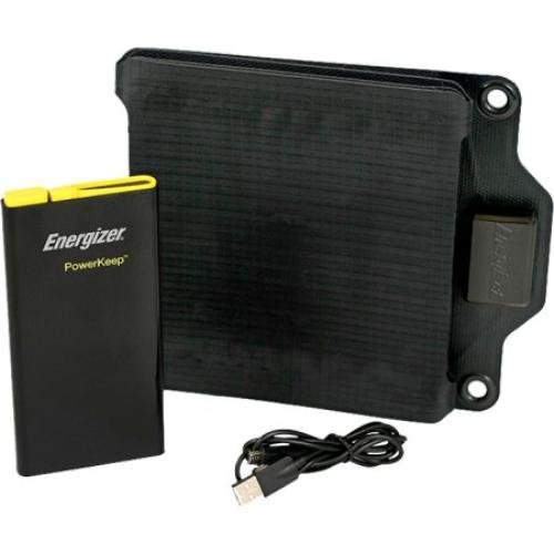 Energizer PowerKeep Solar 36 Portable Solar Battery Charger by Energizer (Image #4)