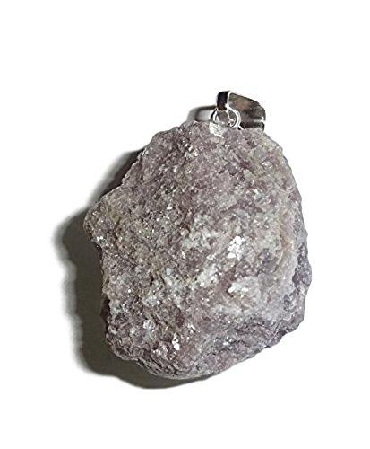 Lepidolite Natural Raw Rough Gemstone