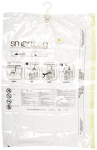 Pro-Mart SmartBag Hanging, Large, Suit Size