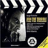 Ivan the Terrible by Tamara Sinyavskaya (1995-10-26)
