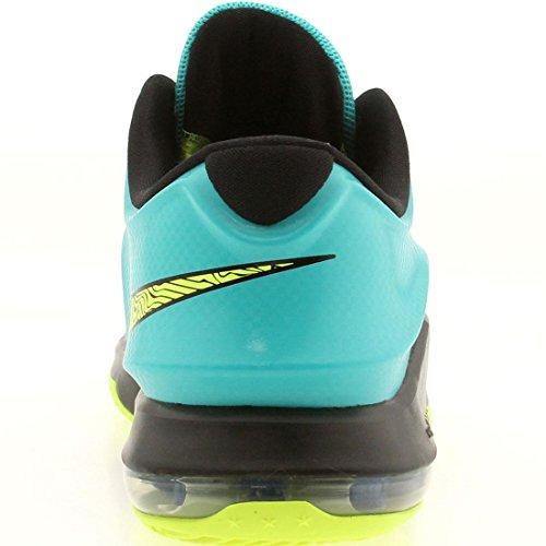 VII Hallenschuhe Air hyper KD volt grau 7 blue jade photo Zoom infrared 2014 türkis lila Kevin black Aktuelles Nike Modell Durant BX0Xw