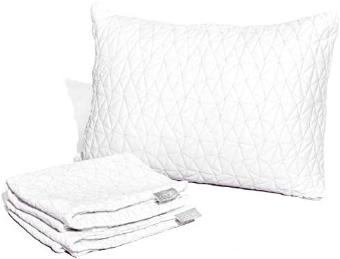 Cuscini Coop.Amazon Com Coop Home Goods Breathable Ultra Soft Noiseless