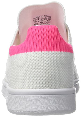 Stan PK Multicolore Scarpe Bianco Uomo da Footwear White Fitness Ultra Footwear adidas Pop Smith Bleu White HdxB6EMwHq