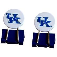 NCAA License Kentucky Wildcats Office Fan Utility Clip