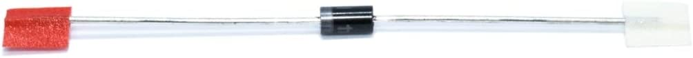20X BZX85C47-TAP Diode Zener 1.3W 47V Ammo Pack DO41 single diode VISHAY