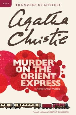Murder on the Orient Express[MURDER ON THE ORIENT EXPRESS][Paperback]