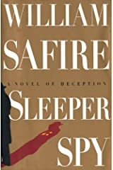 Sleeper Spy: A Novel Kindle Edition