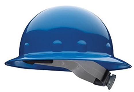 3 M hone1rw71 a000 fibre-metal por Honeywell azul E1 Funda Full borde duro sombrero