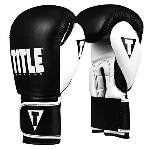 Title Boxing Dynamic Strike Heavy Bag Gloves