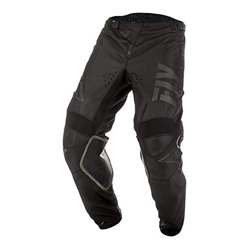 Fly Racing 2019 Kinetic Pants - Shield (34) (BLACK)