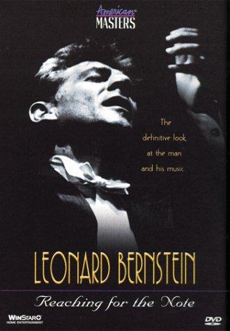 Leonard Bernstein - Reaching for the Note]()