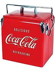 Koolatron Coca-Cola Vintage 13L Ice Chest