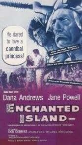 Enchanted Island (1958)