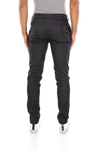 GEPA88BLEU Prada Jeans Hombre Algodón Azul Azul