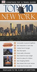 NEW YORK (DK EYEWITNESS TOP 10 TRAVEL GUIDE)