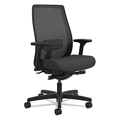 HONLWIM2ACU10 - HON Endorse Mesh Mid-Back Work Chair