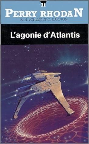 Téléchargement de manuels L'Agonie d'Atlantis 2265050482 PDF