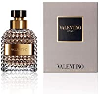 Valentino Eau de Toilette Vaporisateur Spray for Men, 50ml