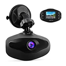 Mini Dash Cam Full HD 1080P Video Recorder