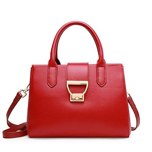 à main et Red pour femme Lxf20 pour sac femme Sac en PU main à x0w5OAqwv