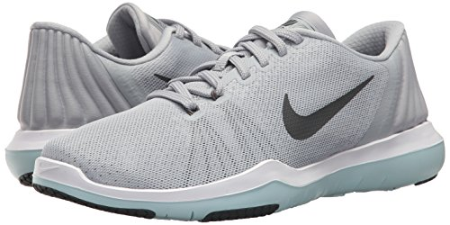 donna white da Nike Wolf Grey Legend allenamento Grey Slim da Fit pantaloni Poly Dark YfUYwqa