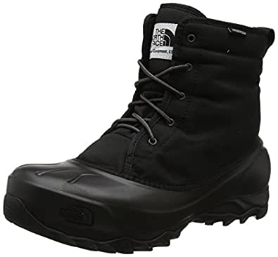 Amazon.com | The North Face Men's Tsumoru TNF Black/Dark