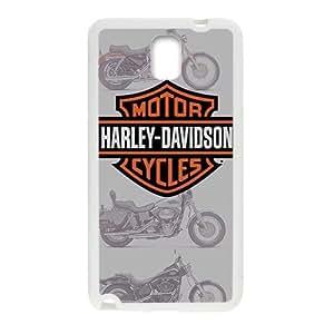 SVF Harley Davidson sign fashion cell phone case for Samsung Galaxy Note3 Kimberly Kurzendoerfer
