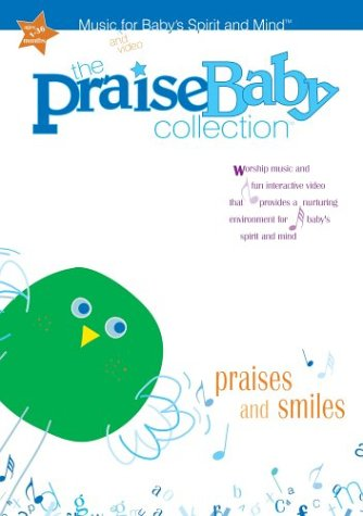 Praises & Smiles - Mission Mall Valley