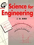 Science for Engineering 9780750621502