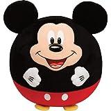 Ty Beanie Ballz Mickey Mouse Plush, Large