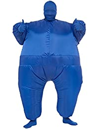 Costume Inflatable Full Body Suit Costume