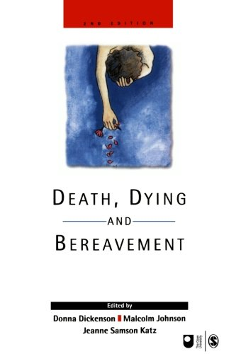 philosophy 108 death and dying Psyc 108  examines the philosophy underpinning the use of qualitative  research and the methods and analyses strategies used in qualitative research   topics covered include children's and adults' concepts of dying and death  causes.