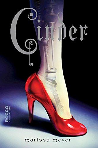 Cinder (As crônicas lunares Livro 1) por [Meyer, Marissa]
