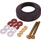 PROPLUS TANK TO BOWL GASKET AND BOLT KIT FOR BRIGGS ~ 558568 ~ P-252